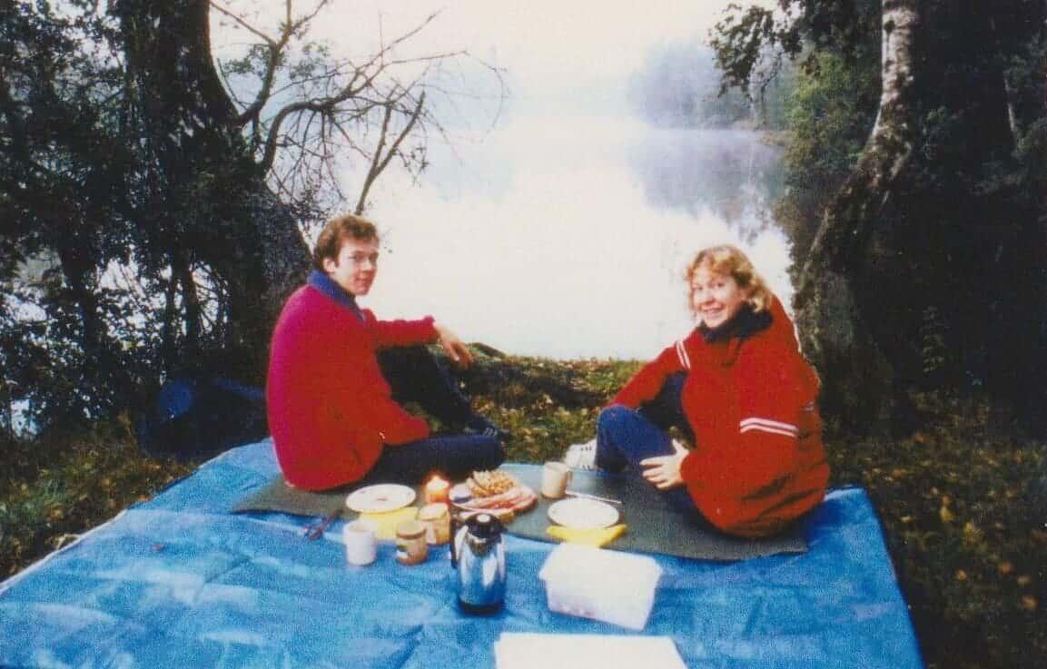 J Geb 1988 mit Arndt