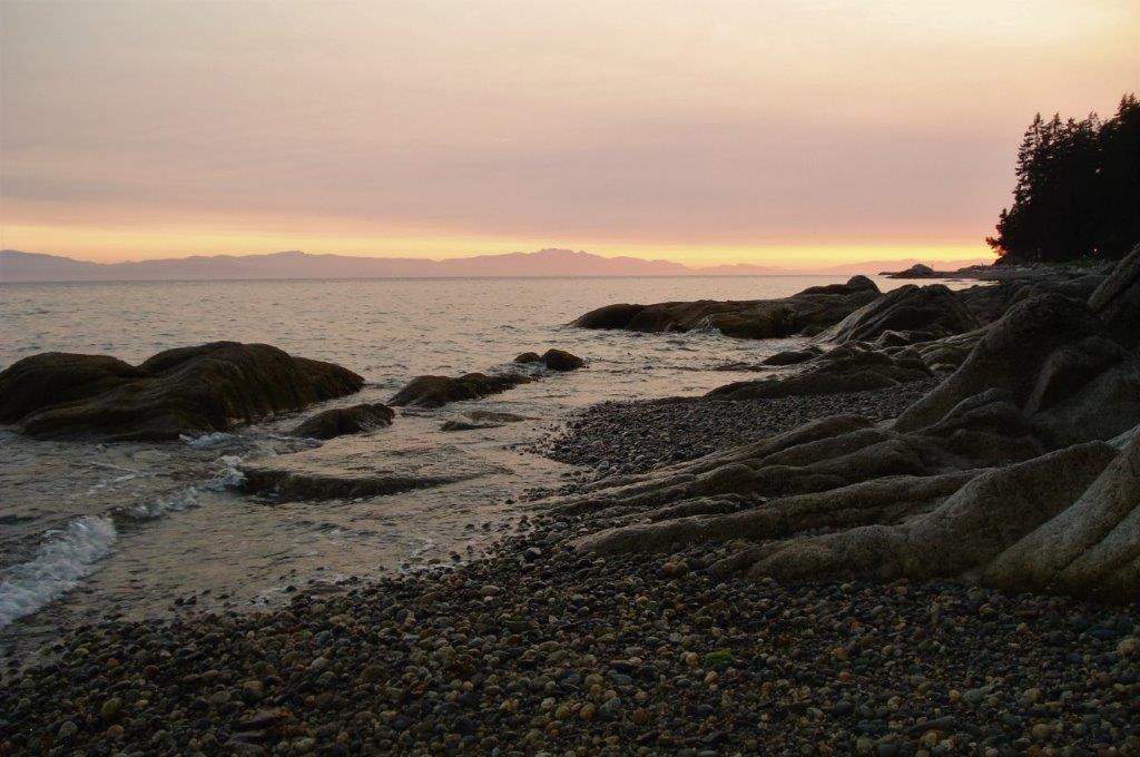 Beach Jack Rd sunset pink 1 (Boranka)
