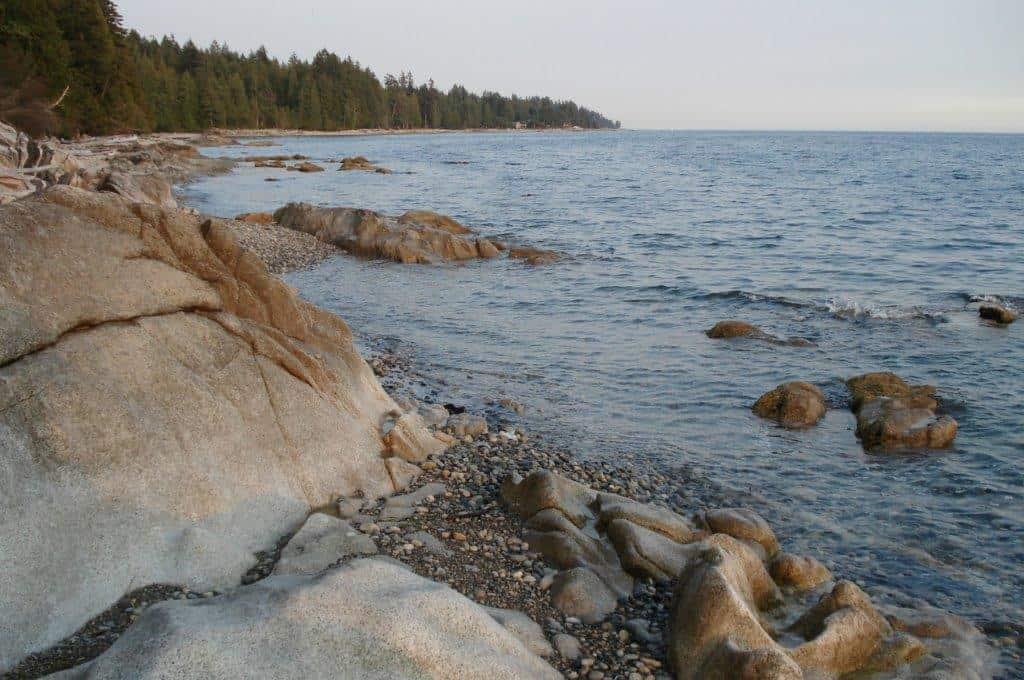 Jack Rd Beach 1 (Boranka)