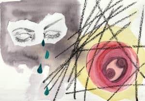 Manu Schimmelmann - Plötzlich nicht mehr schwanger
