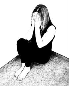 Trauer trotz toxischer Beziehung