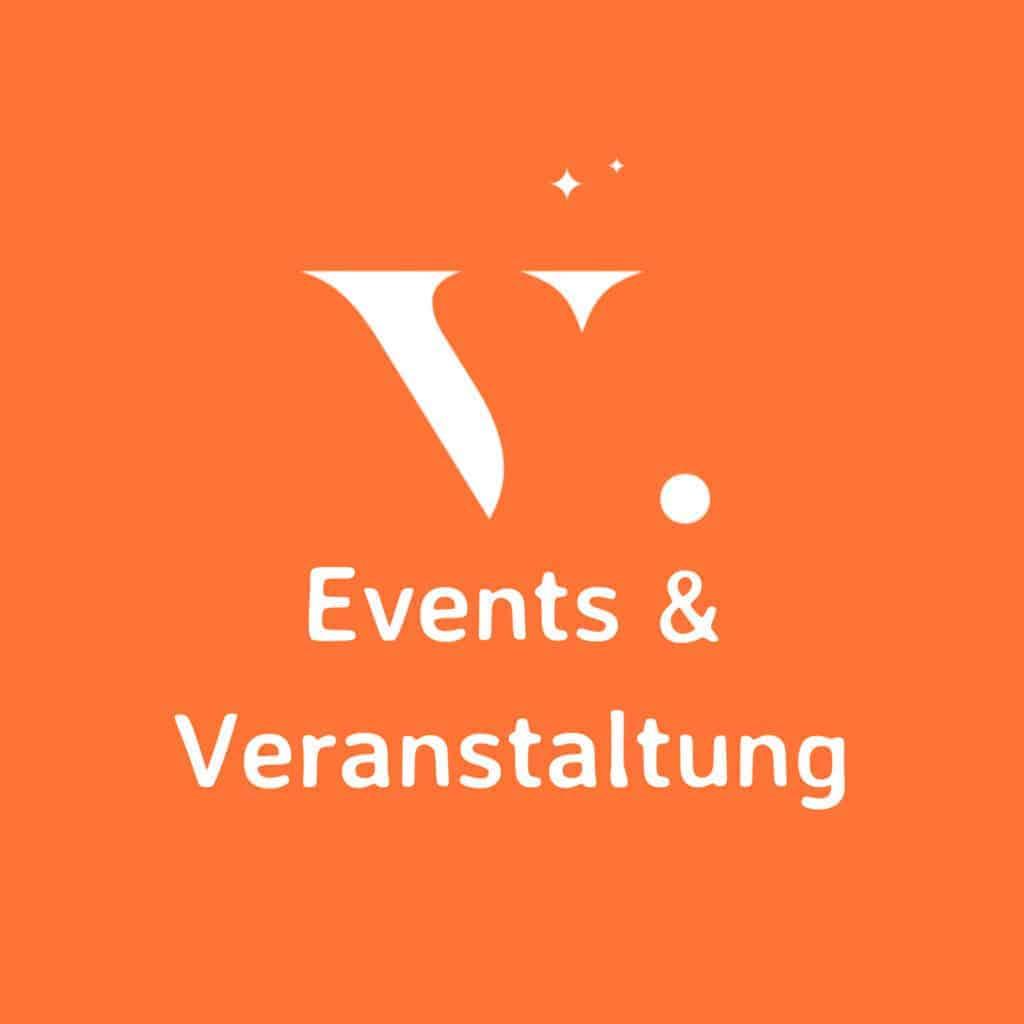 Event & Veranstaltung Verzeichniseintrag